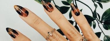 12 tipos de formas de uñas diferentes que puedes elegir a la hora de hacerte la manicura