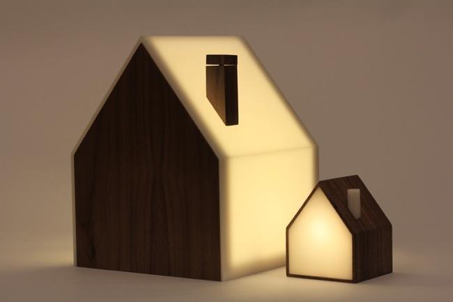 lampara casita 1