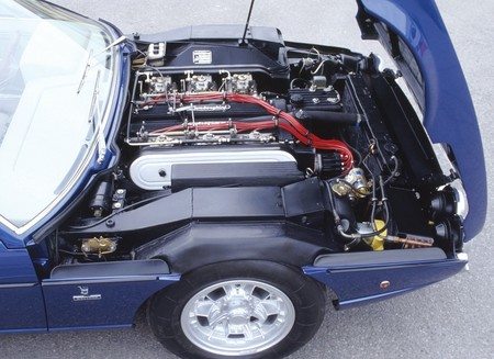 Lamborghini Espada 1968 1280 09