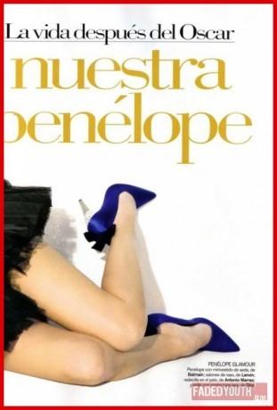 Foto de Todas las fotos de Penélope Cruz para Vogue (2/7)