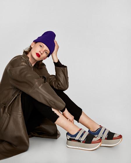 Estos son los 11 'args' de la nueva colección de Zara