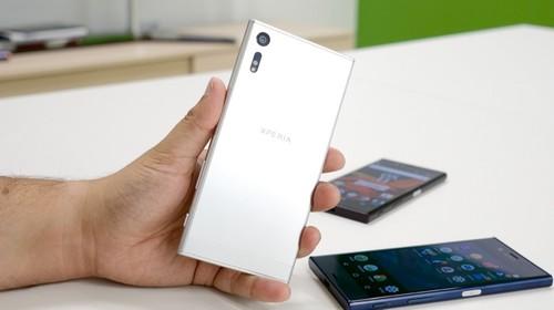 Sony presenta el Xperia XZ, conoce al verdadero gama alta del fabricante japonés