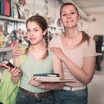 Libros de texto y material escolar 2019-2020: anticípate y haz una compra inteligente