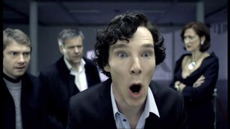 Sugerencias semanales: Reyes Magos, no son como nosotros, 'Sherlock' y más