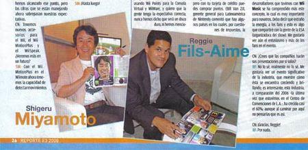 Algunos detalles sobre 'Pikmin 3', 'Zelda' y el futuro de Wii