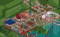 La saga RollerCoaster Tycoon está de oferta en GOG por su 15 aniversario