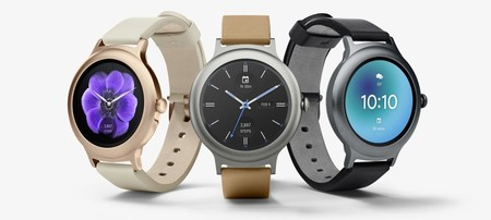Lg Watch Style Oficial
