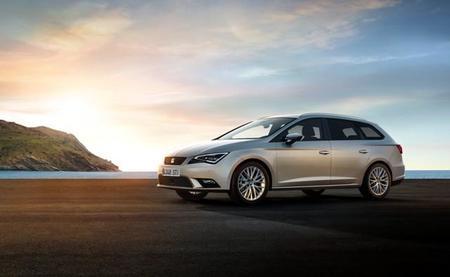 5 estrellas para SEAT León ST en las pruebas Euro NCAP