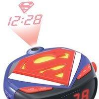 Reloj Proyector de Superman