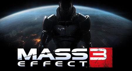 Imagen de la semana: el final de 'Mass Effect 3'