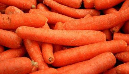 Comidas más nutritivas: consigue Vitamina A (I)