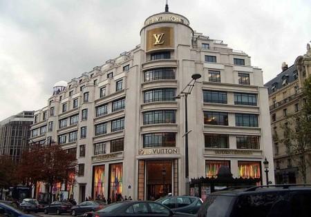 LV Paris