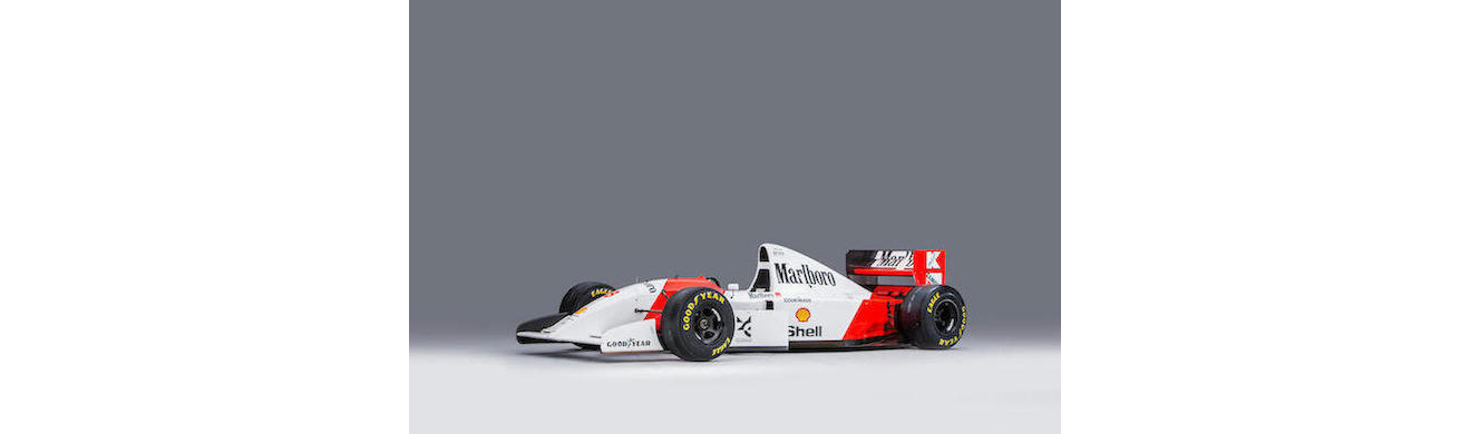 Foto de McLaren MP4/8A 1993 (3/29)