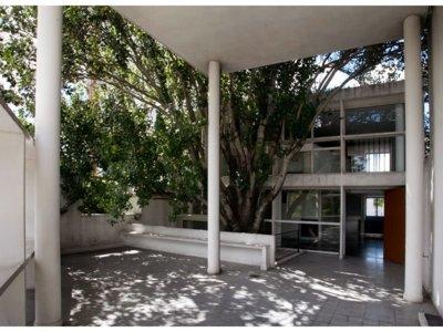 La única obra de Le Corbusier en Latinoamérica ha sido declarada Patrimonio de la Humanidad