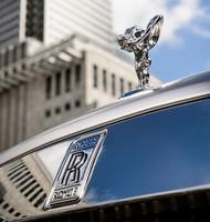 Las ventas de Rolls-Royce cierran un 2014 de auténtico lujo