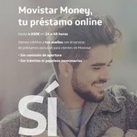 Movistar Money concedió más de 16.000 préstamos el año pasado con una media de casi 124.000 euros al día