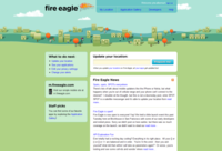 Yahoo Fire Eagle ya disponible