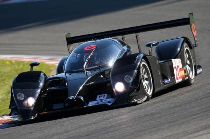 Epsilon tendrá dos coches en Le Mans