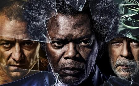 'Glass': un estupendo cierre para la trilogía aunque no está a la altura de 'El protegido'