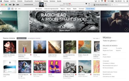 Apple reconoce el error en iTunes que elimina las canciones de la biblioteca de los usuarios