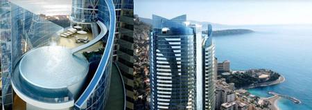 El ático más espectacular del mundo estará en Mónaco