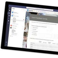 Microsoft actualiza Forms: ya se puede personalizar el texto usando negritas, cursivas y subrayados