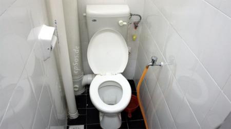 Los problemas de usar laxantes y lavativas para depurar el organismo