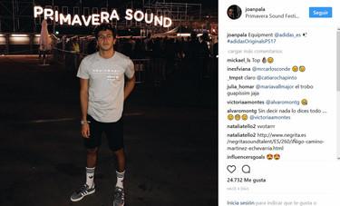 Los influencers acuden en masa al Primavera Sound (nuestro Coachella patrio) y estos han sido sus mejores looks