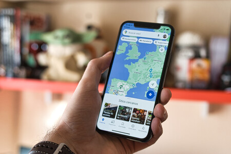 Google Street View quiere llegar a más sitios y tiene claro cómo: con los móviles de los usuarios