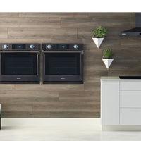 Samsung presenta su nueva línea de electrodomésticos inteligentes Chef Collection
