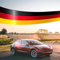 Elon Musk confirma que su primera Tesla Gigafactory en Europa se construirá en Berlín, Alemania