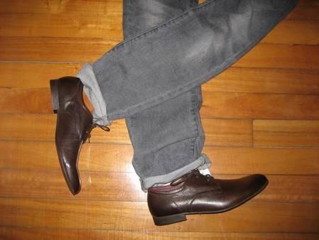 Mi última compra: zapatos con aire vintage, by Zara