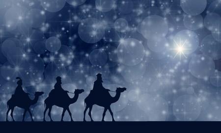 Villancicos de Navidad para niños: Ya vienen los Reyes Magos