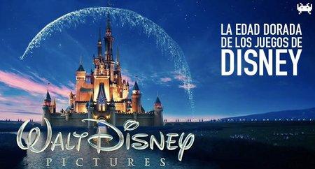 La edad dorada de los juegos de Disney