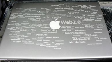 Powerbook Web 2.0.
