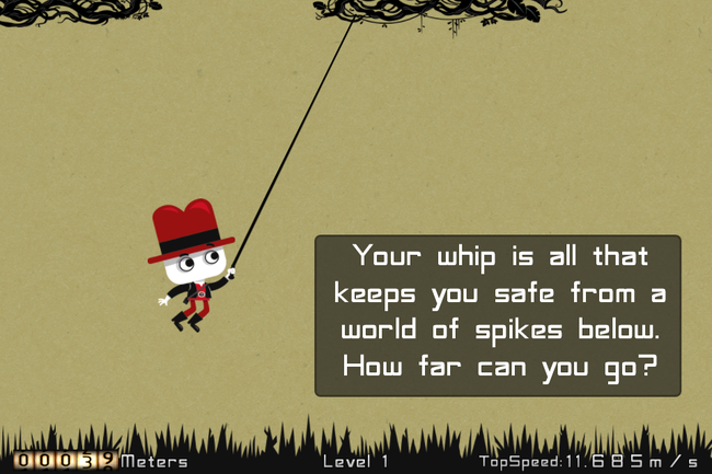Whip Swing