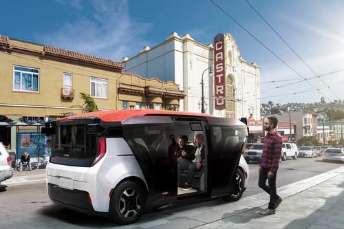 Por qué el Cruise Origin nos acerca al futuro coche autónomo de Apple