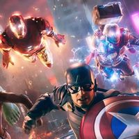 El tráiler CGI de Marvel's Avengers dirigido por Jordan Vogt-Roberts es lo más espectacular que vas a ver hoy