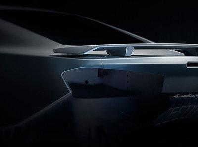 Chevrolet tentando nuestros instintos automotrices al mostrar más del nuevo Camaro
