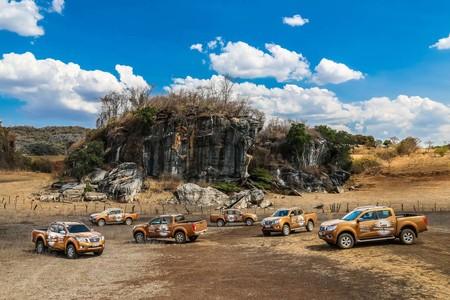 Nissan Np300 En Brasil 1