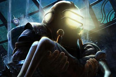 Gore Verbinski adaptará el videojuego 'Bioshock'