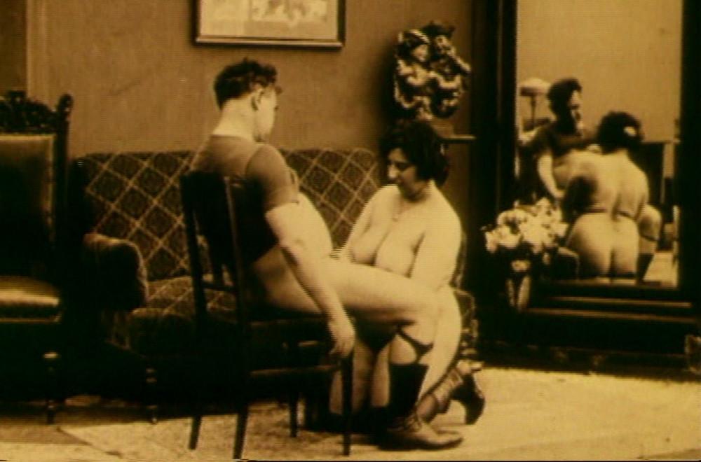 Peliculas porno de principios del siglo xx Como Alfonso Xiii Se Convirtio En El Primer Gran Promotor De Cine Porno En Espana
