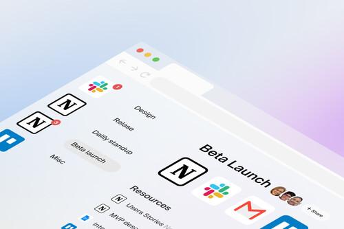 """Probamos Sidekick: un nuevo y prometedor navegador que presume de ser """"el más rápido para trabajar"""""""