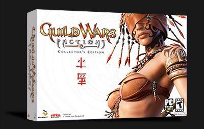 Guild Wars Factions en el número 1