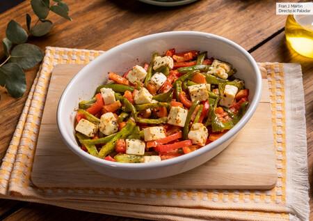 Cómo hacer buyurdi, el aperitivo griego más fácil, rápido y sabroso (receta con vídeo incluido)