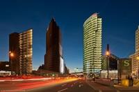 Los alojamientos de Berlín tendrán un nuevo impuesto del 5% para mantener la ciudad