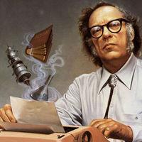 Asimov y la invención de la psicohistoria