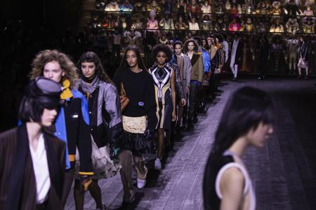 Comienza una nueva era en moda: las Semanas de la Moda de este verano no se cancelan, se vuelven digitales