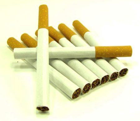 adelgazar tras dejar de fumar