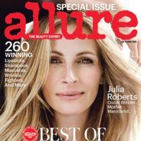 Allure: Julia Roberts
